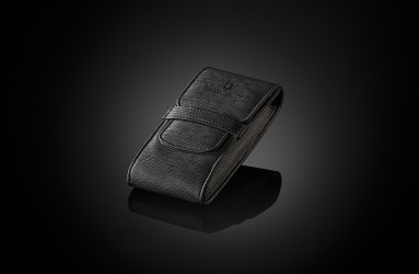 Elegante Uhrenbeutel von burda concept